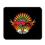 1968 Muscle Car Mousepad