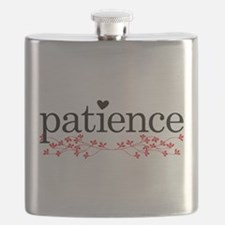 Patience Flask