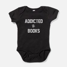 Addicted to Books Body Suit