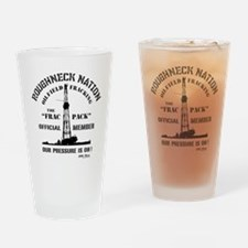 FRAC PACK Drinking Glass