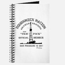 FRAC PACK Journal
