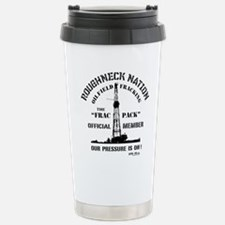 FRAC PACK Stainless Steel Travel Mug