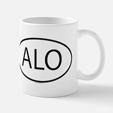 ALO Mug