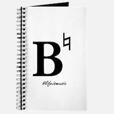 B Natural Journal