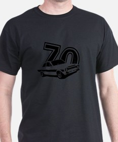 ESCORT 70' Classic Ford Escort RS2000 T-Shirt