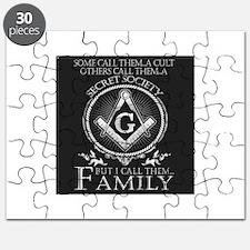 Masons Family Puzzle