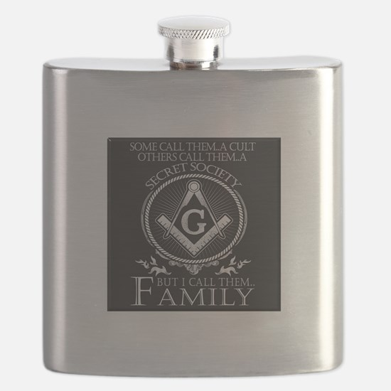 Masons Family Flask