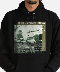 General G.S. Patton Sweatshirt