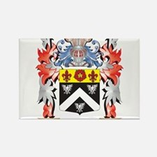 Raymond Coat of Arms - Family Crest Magnets