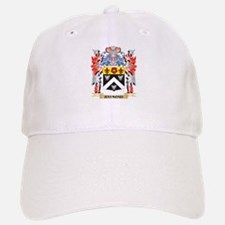 Raymond Coat of Arms - Family Crest Baseball Baseball Cap