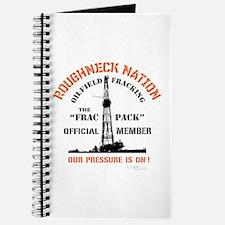 THE FRAC PACK Journal