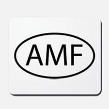 AMF Mousepad