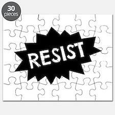 Resist Puzzle