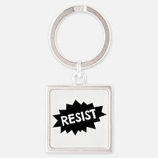 Resist Keychains