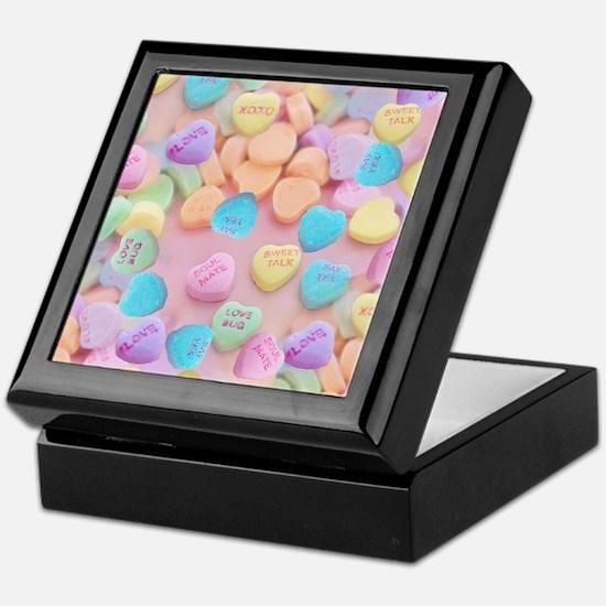 Love soul mate Keepsake Box