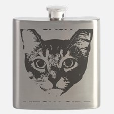 Funny Are you kitten me right meow Flask