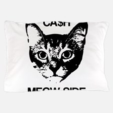 CASH MEOW SIDE Pillow Case