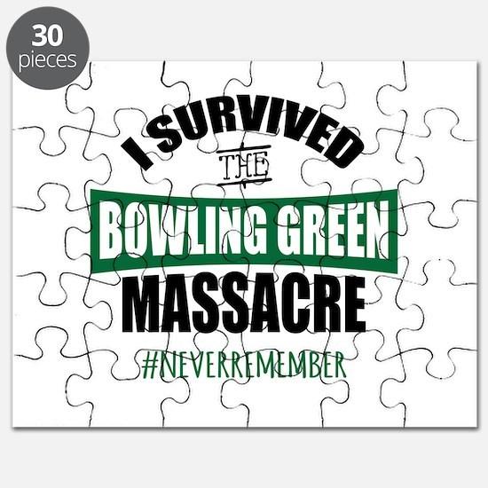 Bowling Green Massacre Puzzle
