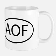 AOF Mug