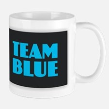 Team Blue Mugs