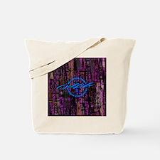 RIG UP CAMO OilLife Tote Bag