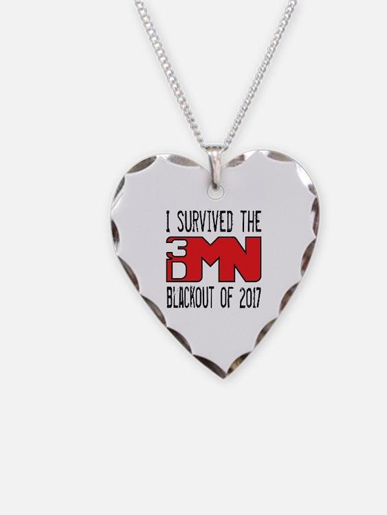 Cute Maker Necklace