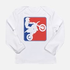 PeeWee Motocross Long Sleeve T-Shirt