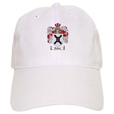Turner Coat of Arms Baseball Cap