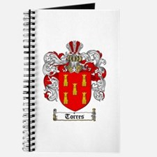 Torres Coat of Arms Journal