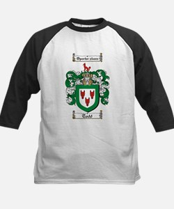 Todd Coat of Arms Tee