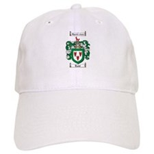 Todd Coat of Arms Baseball Baseball Cap