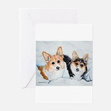 12x9 Greeting Cards