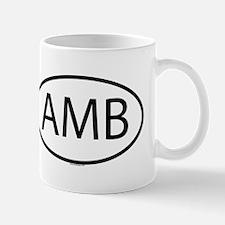 AMB Mug