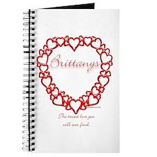 Brittany True Journal