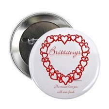 """Brittany True 2.25"""" Button (10 pack)"""
