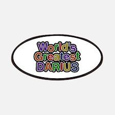 World's Greatest Darius Patch
