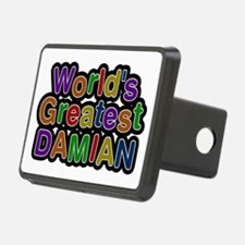 World's Greatest Damian Hitch Cover