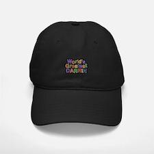 World's Greatest Darrin Baseball Hat