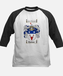 Thomson Coat of Arms Tee
