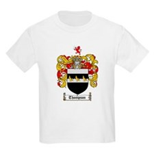 Thompson Coat of Arms T-Shirt