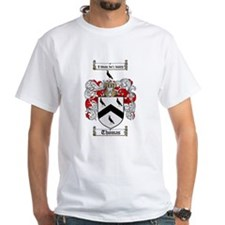 Thomas Coat of Arms Shirt