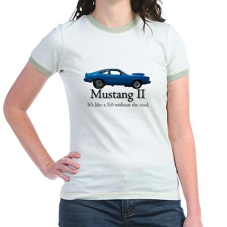 Mustang II Jr. Ringer T-Shirt