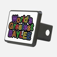 World's Greatest Baylee Hitch Cover