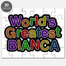 World's Greatest Bianca Puzzle