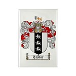 Taylor Coat of Arms Rectangle Magnet (10 pack)