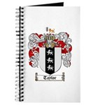 Taylor Coat of Arms Journal