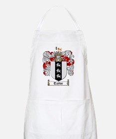 Taylor Coat of Arms BBQ Apron