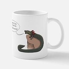The Little Siren Mugs