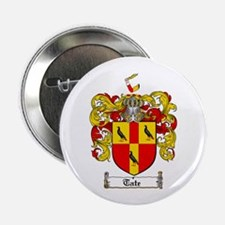 "Tate Coat of Arms 2.25"" Button (100 pack)"