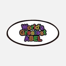 World's Greatest Abel Patch